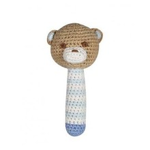 Hot hand knitted amigurumi plush toys for baby