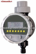 P30057 Garden Irrigation Electronic LCD Display Water Timer