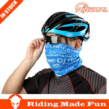 RIGWARL Hot Sale Cheap Fashion Cycling Cheap Custom Bandana Printing With OEM Service