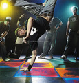 Royllent colorful liquid floor tile,led dance tiles for disco club