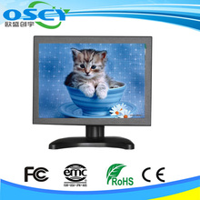 10.1 Inch Cheap Wireless Wins lcd Touch Screen Monitor with metal case