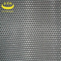 1mm electro galvanized wire mesh roll wire fencing
