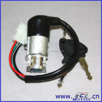 SCL-2012120022 China Ignition starter switch for SMASH110
