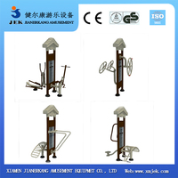 outdoor fitness equipment series / elliptical bike /second hand gym equipment