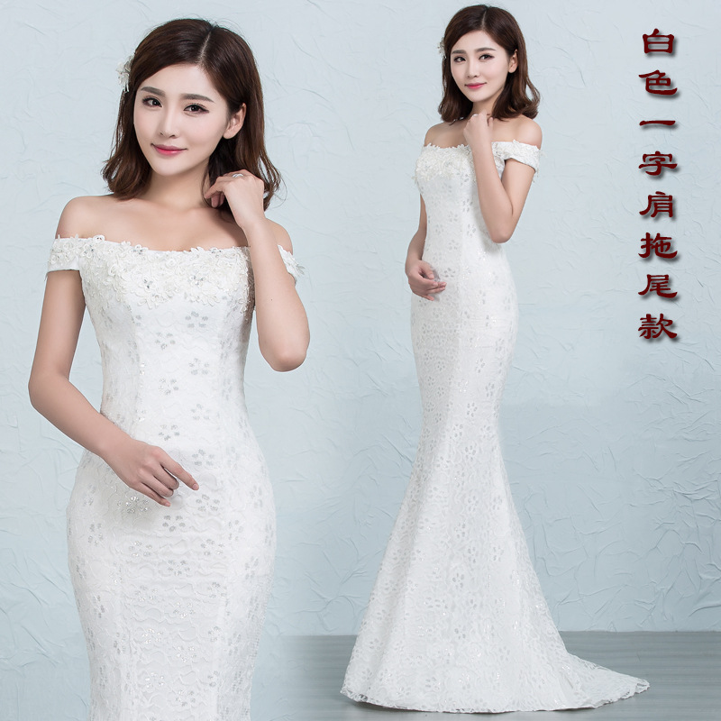 One Strap Wedding Dress, One Strap Wedding Dress Suppliers and ...