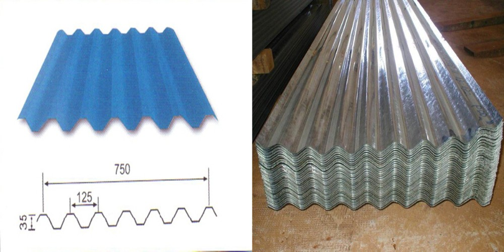 Aluminum 5052 H32 currugated aluminum sheet for roofing with travel trailer aluminum siding