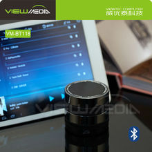 2013 best outdoor wireless bluetooth speaker VM-BT118