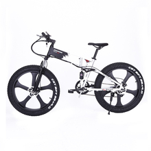 "2017 new design 26 inch mtb mountain 26"" e cycle electronic bike for tall men China manufacturer"