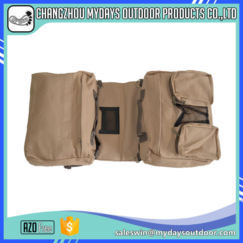 Slip-proof small pet carrier dog bags for outside
