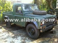 Landrover Defender 110 used car