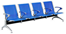 OEM top sell airport waiting chair bench