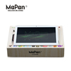 multifunction tablet PCs quad core HD pocket, cheap MaPan without gps