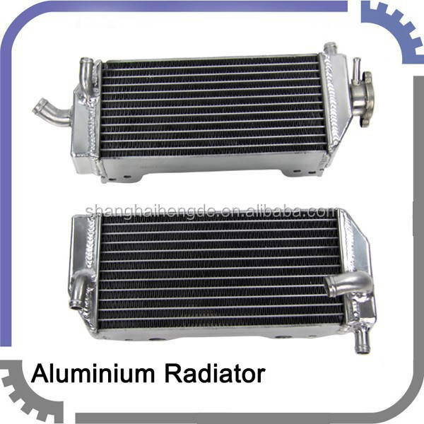 HOT Selling for SUZUKI RM125 125cc 2 stroke 01-08 motorcycle radiator