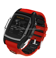GT 68 guangdong watch phone 3G android wifi smart watch phone price in tailand smart watch