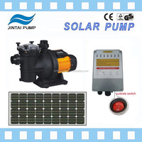 solar swimming pool pump kit, solar pool pump system