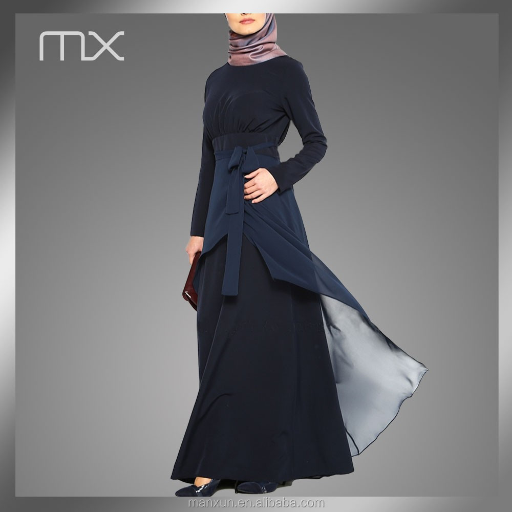 Wholesale Dress Muslim Robe Arabic Abaya For Fashional Women