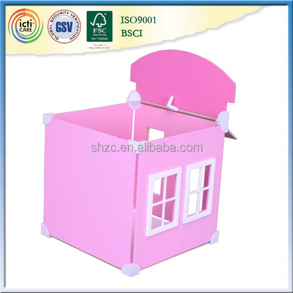 Best selling wooden toys,gilrs beauty role play doll house