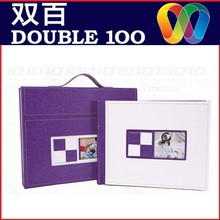 China own factory DBS-1409 blank photo album