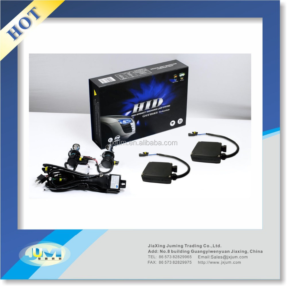 2015 hot sale high quality hid xenon kits 880 hid xenon light bulbs in china