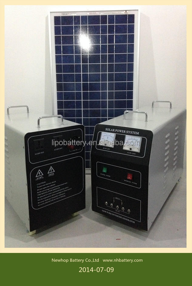 Whole House 25kw 12kw 15kw Home Solar Power System For