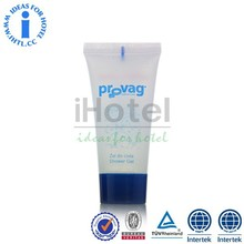 High Quality Private Label Shower Gel