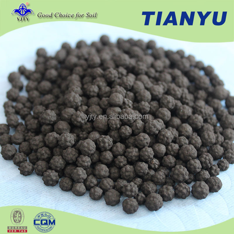 Organic Liquid Humic Concentrate Alginic Acid Super Active Fertilizer