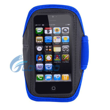 High Quality Fashion Sports Waterproof Armband Case For IPhone 5( IP5G-032)