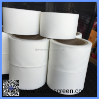 Food Grade 100-40 Nylon Filter Mesh Ribbon 60mm Wide