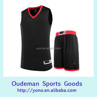 In-Stock 2016 New Style Best Basketball Jersey Design