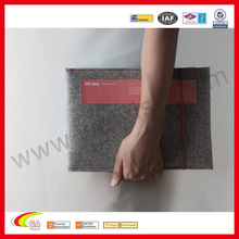 Multifunction Felt Sleeves for Notebook laptop With Pocket Inside 2015 New