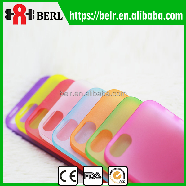 Silicon High Hydrid Cheap PC TPU Phone Cases