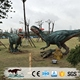 OA J9036 Robotic Real Size Dinosaur Model for Sale