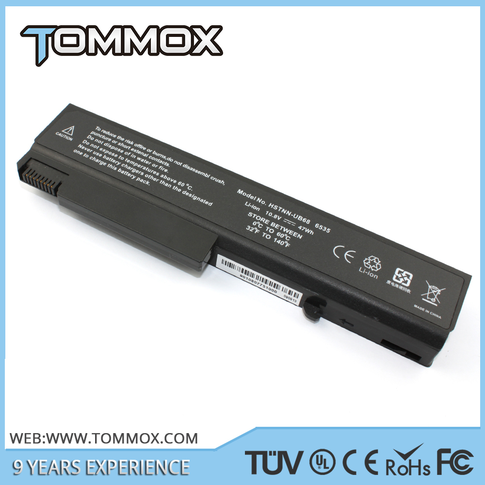 New Original For HP 6930p Compaq 6530b 6535b 6730b 6735b 9 Cell Battery 593579-001