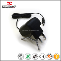 AC 110-240V to DC 5V0.3A Switching Power Supply Adapter With CE ROHS GS Certifications
