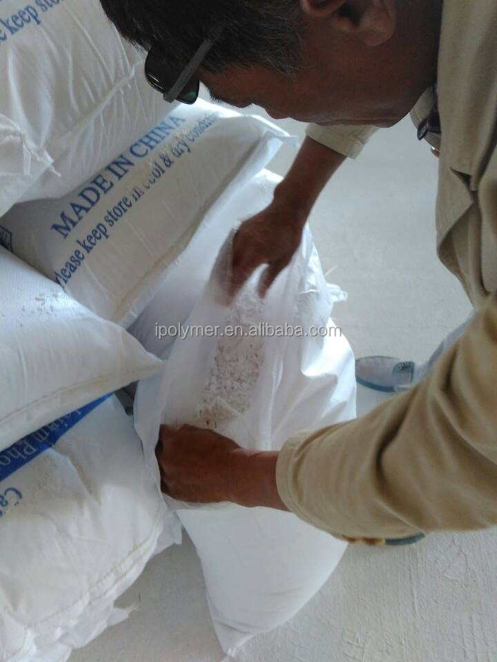 Grey White DCP 18% ( Dicalcium Phosphate ) feed grade --- SGS Inspection