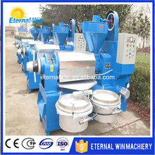 quality first low Cost of 100% pure olive oil Production machine