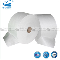PP melt blown fabric manufacturer