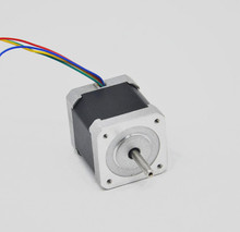 42mm size 2 phase 12v stepper motor 4 wire,hybrid stepping motor nema 17 for 3d printer use