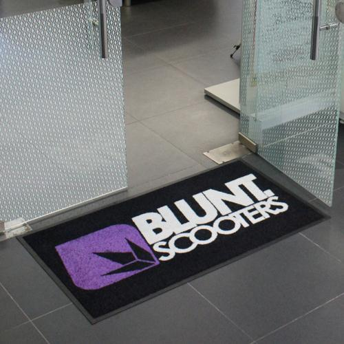 Outdoor Cheap Rubber Floor Mats with High Quality