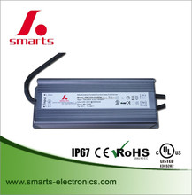 led dali dimming driver constant current 2400ma 80w 81w 90w