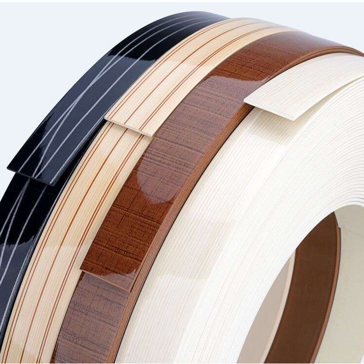 <strong>oak</strong> natural <strong>acrylic</strong> plastic decoration edge banding/tape for furniture
