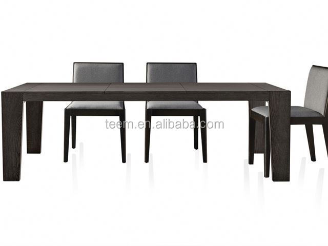 luxury solid wood dining tables contemporary dining table sets