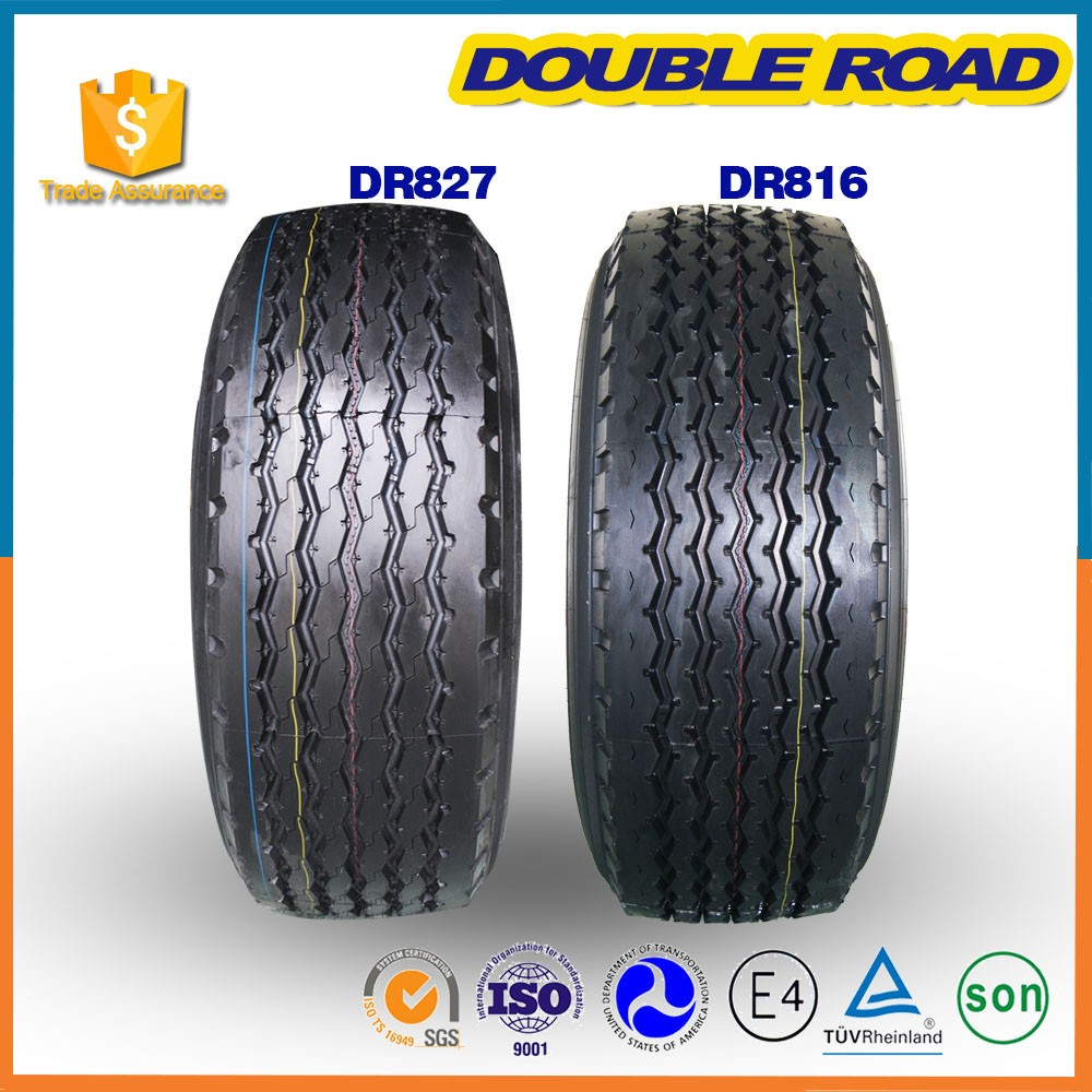 Import China Wholesale Market Companies Looking For Agents Truck Tires For Trucks 385/65R22.5 Direct Buy China