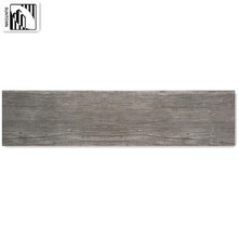 china factory 150x600mm3d wooden look floor tile homogeneous wood tile