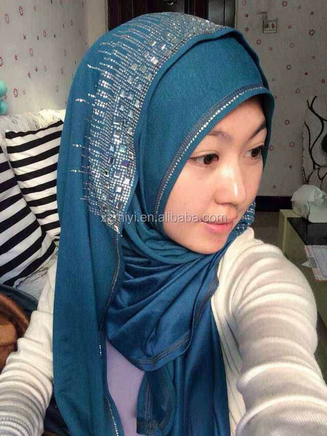Hot Islamic Dress Hijab Fashion Scarf Malaysia Arab Hijab