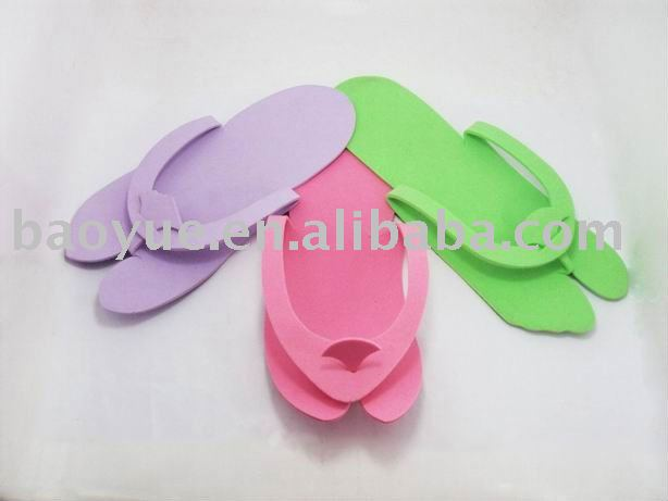 Popular Disposable EVA Slippers