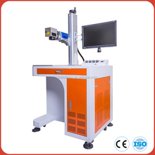 New Design 10W/20W/30W/50W Fiber Laser Marking Machine