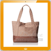Women polyester tote bag for shopping