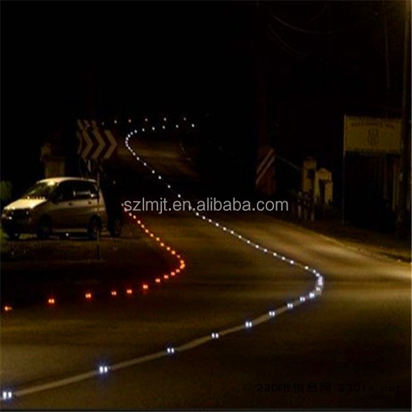 High compression resistance highway swareflex road reflectors cat eyes