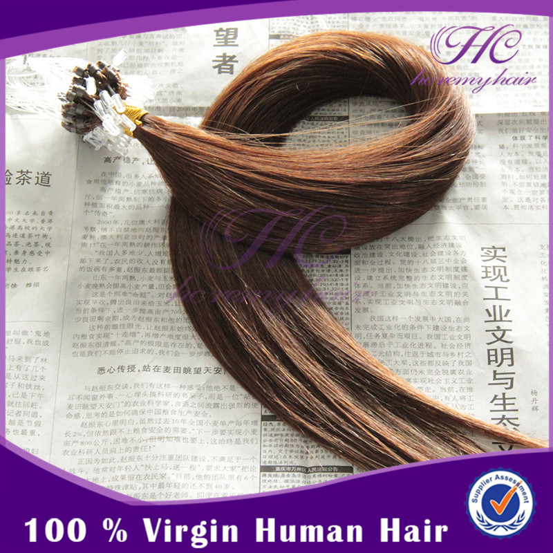 Hoe sell 40 inch straight black micro bead hair extensions